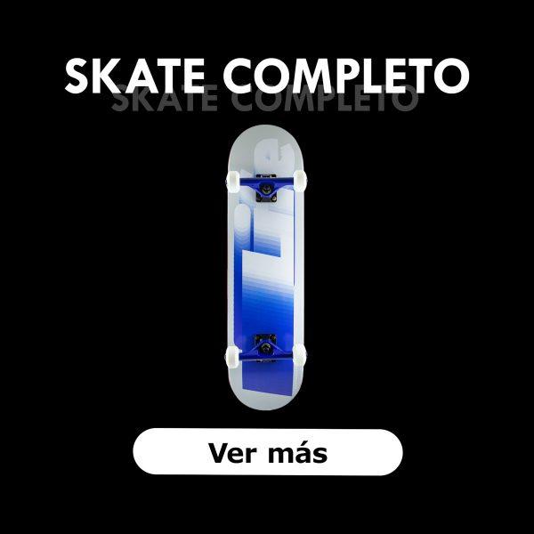 Skate completo Life