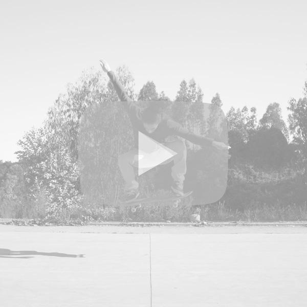 skater saltando de nollie youtube