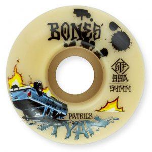 ruedas bones ryan crash 54mm