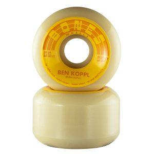 ruedas bones roller surfer56mm