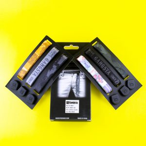 cinturones cordones para tus pantalones