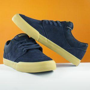 zapatillas para andar en skate, marca gangsta